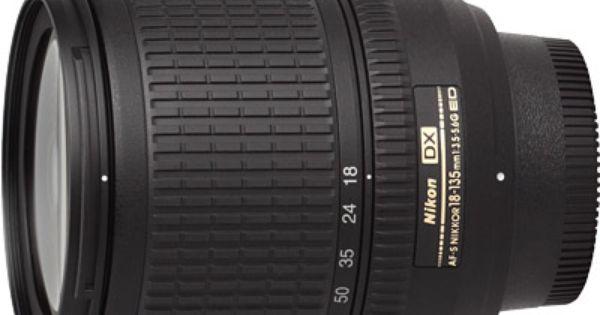 Nikon 18 135mm F 3 5 5 6g If Ed Af S Dx Nikkor Lens Review Camera Nikon Nikon Zoom Lens Nikon