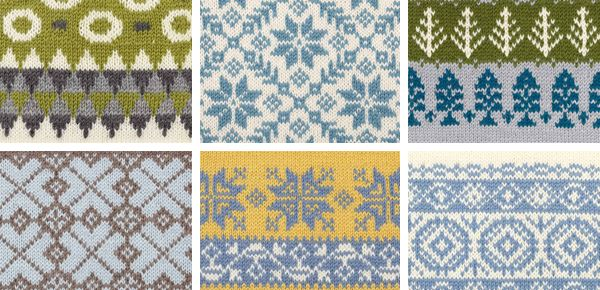 150 Scandinavian Motifs Tapestry Crochet Patterns Designs Coloring Books Knitting Charts