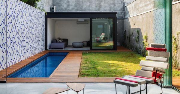 Galer a de casa 7x37 cr2 arquitetura 1 peque os for Casa vivienda jardin pdf