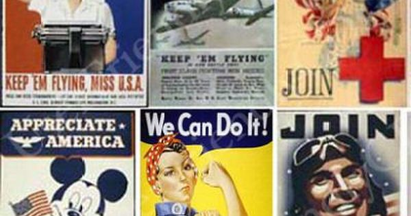 an introduction to the analysis of the propaganda art Propaganda posters - introduction at the front enlist now each of the nations  which participated in world war one from 1914-18 used propaganda posters not .