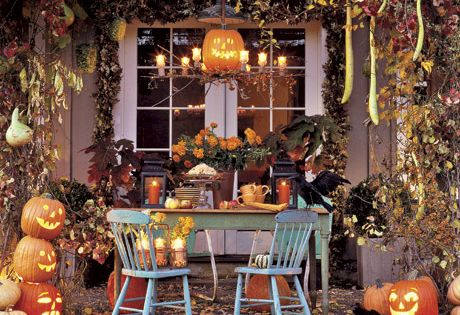 Some Amazing Halloween Party Decorating Ideas | Home Decoration Ideas, 460x360 in