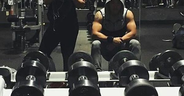I need a swolemate! | Gym Life | Pinterest | Couples