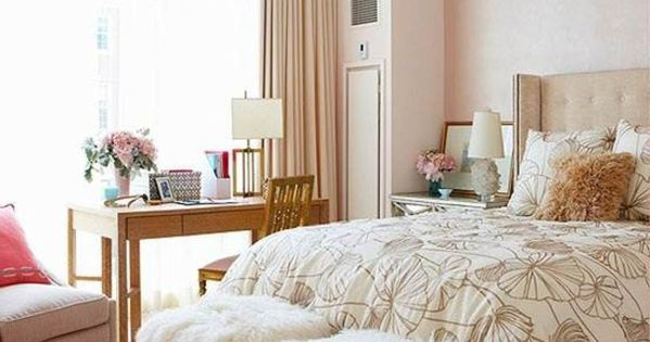 pink bedroom ideas for adults elegant and chic bedroom 19472 | 42d946b00b20bb6e5b73308454799e42