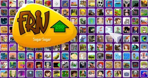 Telecharger Jeux De Friv Gratuit Safe Games Fun Online Games Games