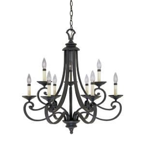 Mobile Iron Chandeliers Wrought Iron Candle Chandelier Chandelier Lighting