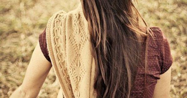 Long long hair bow repined
