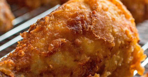 ... Ahead Fried Chicken | Recipe | Fried Chicken, The Chicken and Chicken