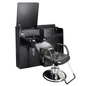 Styling Wet Station Sam S Club Home Hair Salons Hair Salon Stations Salon Suites Decor
