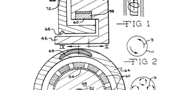 Patent Us4151431 Permanent Magnet Motor Google Patents