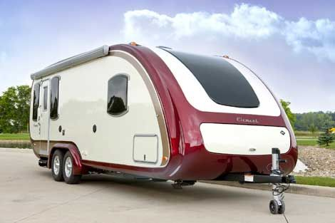 Ultra Lite Travel Trailers Guide To Light Weight Rving Ultra Lite Travel Trailers Lite Travel Trailers Rv Types
