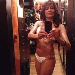 The Karyn Effect Karyn Calabrese 65 Year Old Raw Vegan Bikini