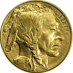 Buy 2012 1 Oz Gold Buffalo Bu Apmex Gold Coins Gold Bullion Coins Gold And Silver Coins