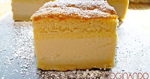 Pastel inteligente recipe best cake baking recetas - Comprar thermomix corte ingles ...