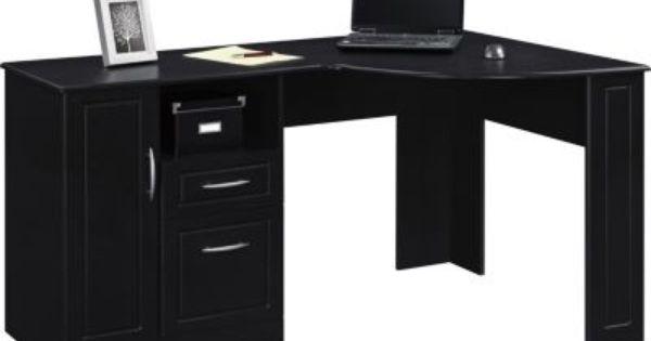 Staples 174 Has The Altra Chadwick Collection Corner Desk