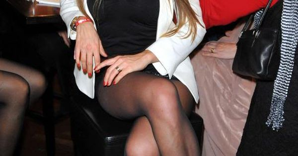 Pantyhose for man