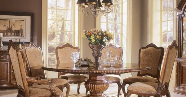 big round formal dining room tables Buy Villa Cortina  : 42fb8b542c193d21c46de403b05c9bb4 from www.pinterest.com size 600 x 315 jpeg 42kB