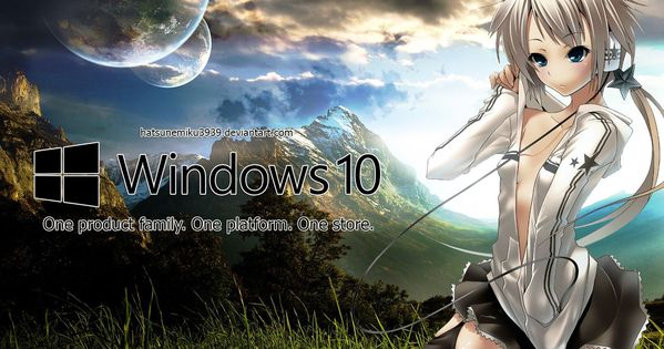 Windows 10 Wallpaper Anime Mywallpapers Site Hd Anime Wallpapers Anime Wallpaper Wallpaper Windows 10