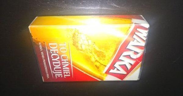 Warka To Chmiel Decyduje Karty Do Gry 6823227304 Oficjalne Archiwum Allegro Warka Gum Convenience Store Products