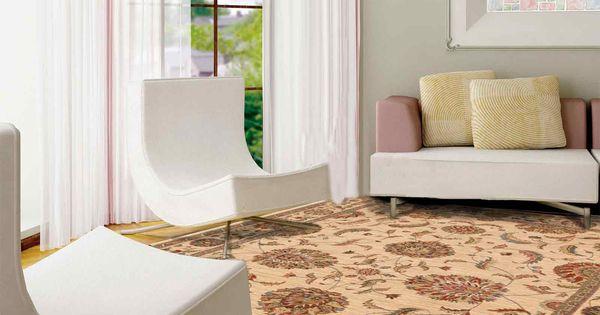 Living Treasure Rugs By Nourison Li04 In Ivory Free Uk Delivery Hallway Carpet Runners Stair Runner Carpet Affordable Carpet