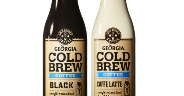 アメリカ生まれの コールドブリュー製法 で抽出 ジョージア コールドブリュー ブラック えん食べ コールドブリュー 缶コーヒー コーヒー
