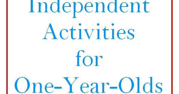 Activities for kids!