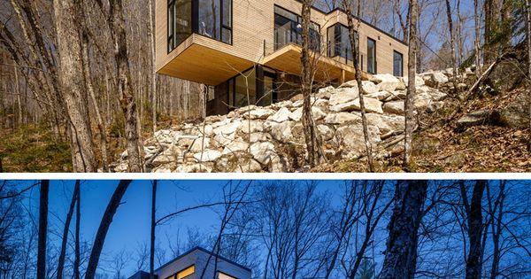 Christopher Simmonds Architect have designed a cottage ...