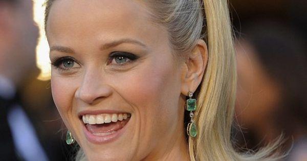 Cortes de pelo 2014 reese witherspoon peinados de - Peinados de famosos ...