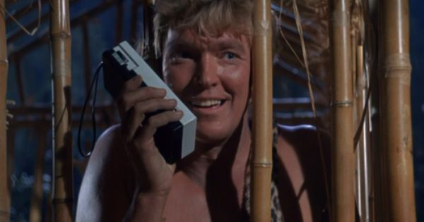 """Our Vines Have Tender Apes"" | Gilligans Island Obsessed ... | 600 x 315 jpeg 23kB"