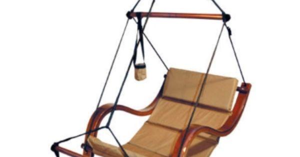 Hammaka Nami Hanging Lounger Chair Hammocks 123 00