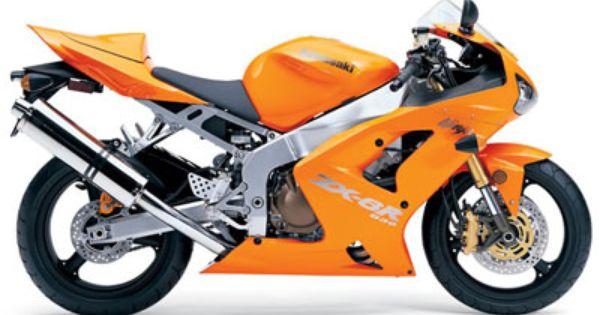 2004 Kawasaki Ninja 2x 6r 636 Google Search Kawasaki Ninja