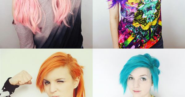 Hairstyles For Short Hair Dodie: Emma Blackery's Hair I Love It!