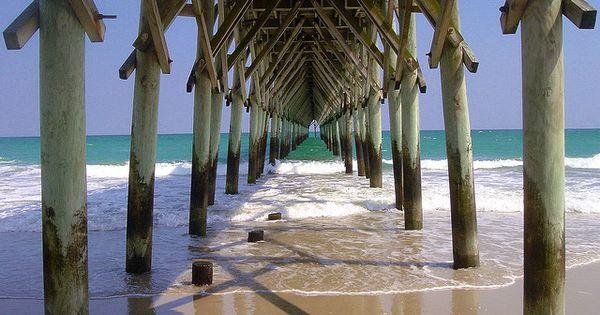 Carolina beaches...my new favorite place