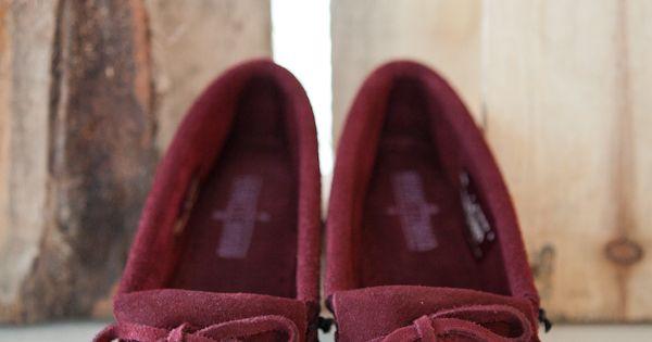 Flat shoes - photo