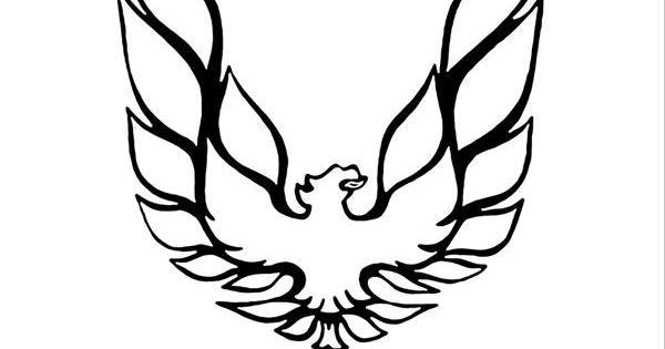 pontiac firebird trans am logo