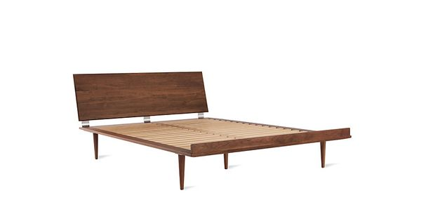 American modern bed lovely form but very expensive for Very headboards