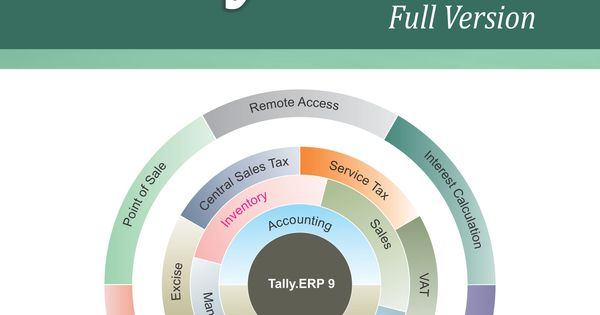 un scan it crack version of tally erp