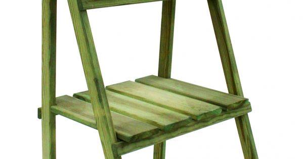 Mesa de cultivo jard n pinterest mesa de cultivo - Bauhaus macetas ...