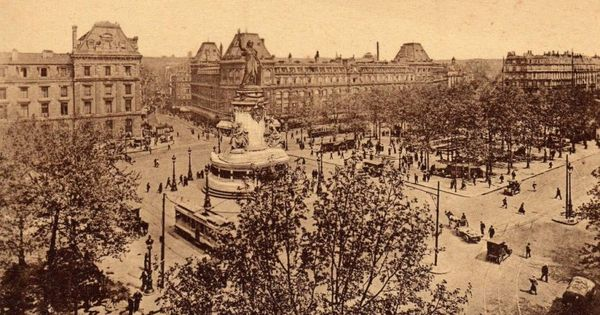 la bastille paris hotels