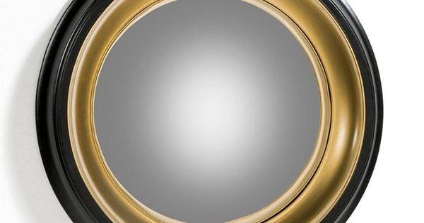 miroir de sorci re samantha grande taille am pm prix avis notation livraison dot d 39 un. Black Bedroom Furniture Sets. Home Design Ideas