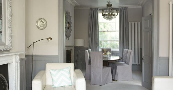 Striking And Elegant Room Makeover By Jcluroe In Bbc2 The
