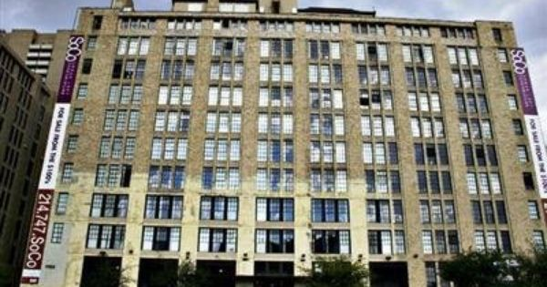 Soco Urban Lofts Dallas Tx United States Urban Loft