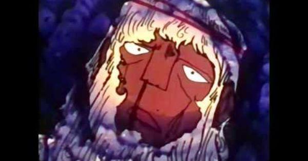 حكايات عالمية ام الحصريات للعرب Anime Animation Skeletor