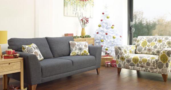 Anni 3 Seater Sofa Harveys 279 Home Living Room Sofa Living Room Room