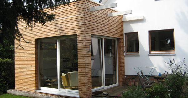 aufstocken umbauen anbauen mit holzbau hunoldhaus hauseingang pinterest holzbau anbau. Black Bedroom Furniture Sets. Home Design Ideas