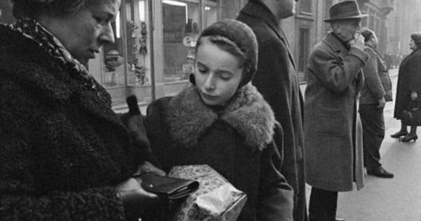 Milan 1964 cova italian lifestyle for Cartier bresson monza
