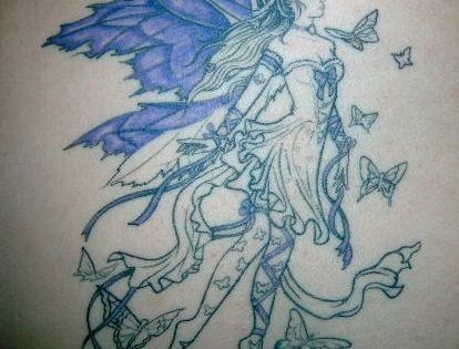 Fairy Tattoos Fairy Tattoo Tips Fairies Tattoos Guide Tattooscollection Fairy Tattoo Fairy Tattoo Designs Faerie Tattoo