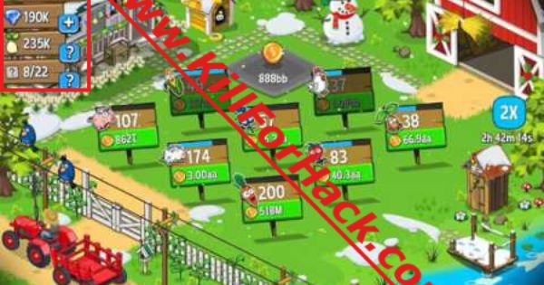 Farm Away Hack Cheats For Ios Android Devices Unlimited Gems