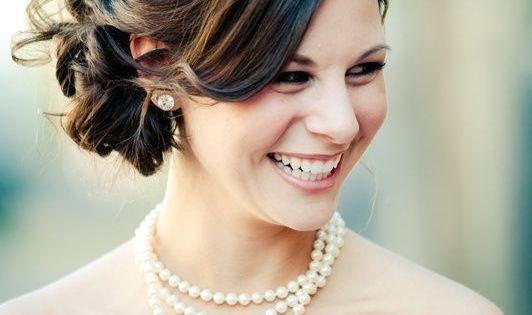 Peinados de novia modernos para hacer t misma ideas - Peinados de novia modernos ...