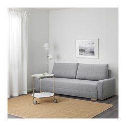 Gralviken Rozkladana Sofa 3 Osobowa Szary Kupuj Dzisiaj Ikea Ikea Sofa Bed Ikea 2 Seater Sofa Bed Ikea 2 Seater Sofa