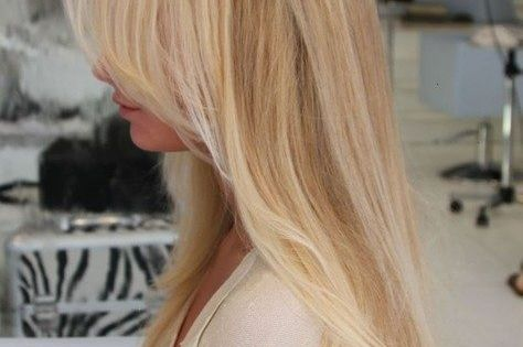 Blonde Hair With Long Hairstyles For 2014-2015-03